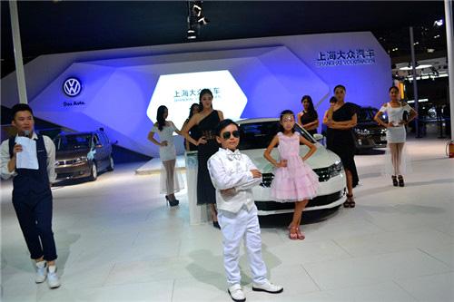 2014太原车展