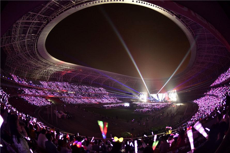 商演乐动体育app下载ldsport,周杰伦演唱会太原站